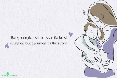 Being-a-single-mom-is-not-a-life-full-of-struggles